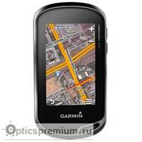 Портативный GPS-навигатор Garmin Oregon 700t Russia