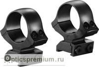 Раздельные кольца Kozap CZ527 D26 мм (No.19*) BH14.8