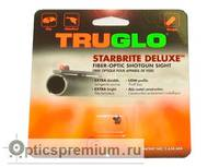 Мушка Truglo TG954DR универсальная, красная, винтовая 1,5мм