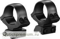 Кольца раздельные Kozap Tikka T3 D30 мм (No.45) BH17.8 мм
