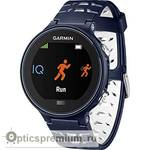 Спортивный GPS навигатор Garmin Forerunner 630 Midnight Blue