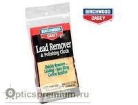 Салфетка для чистки Birchwood Lead Remover