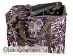 Сумка - рюкзак Tanglefree Deluxe 6 Slot Zipper Top Goose Decoy Bag