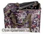 Сумка - рюкзак Tanglefree Deluxe 6 Slot Zipper Top Goose Decoy Bag