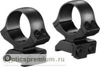 Раздельные кольца Kozap CZ550 Classic D30 мм (No.12) BH14.8