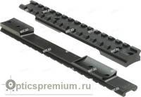 Единая база Picatinny Nightforce Remington 700 H-S Precision LA 40 MOA