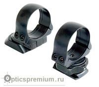 Поворотный кронштейн MAK на раздельных основаниях на Tikka T3 кольца 26 мм