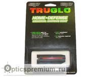 Мушка Truglo TG92HA универсальная для к.12-20, красная, 2,0мм