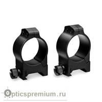 Кольца Vortex Viper 30mm (средние) 2 винта