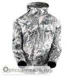 Куртка-Анорак Sitka Flash Pullover цвет Optifade Open Country