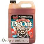 Приманка-концентрат Pig Out, 3,8 л (4,3 кг)