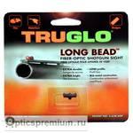 Мушка Truglo TG947EGM 3 мм зелёная, металлическая, ввинчивающаяся 00947EGM