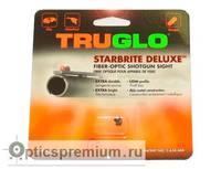 Мушка Truglo TG954ER универсальная, красная, винтовая 3мм