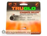 Мушка Truglo TG954EG универсальная, зелёная, винтовая 3мм