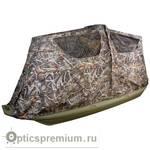 Маскировочный распашной тент на каркасе Otter Outdoors для Stels(1200&2000)