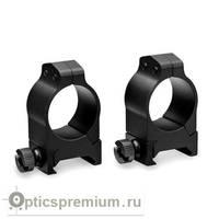Кольца Vortex Viper 26mm (средние) 2 винта