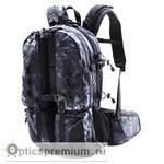 Рюкзак тактический с креплением для ружья, камуфлированный Kryptek Typhon™