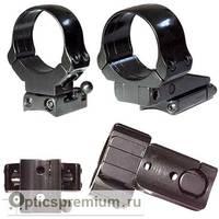 Поворотный кронштейн Apel EAW на Benelli Argo кольца 30 мм