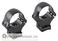 Небыстросъмный кронштейн MAK на CZ-500 средний, кольца 26 мм