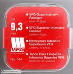 Пульки чистящие VFG Superior Intensiv для оружия кал. 9.3 мм, 40 шт