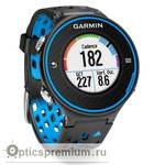 Спортивный GPS навигатор Garmin Forerunner 620 Blue/Blk, HRM-Run