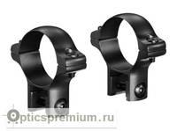 Раздельные кольца Kozap CZ452 D30 мм (No.22)