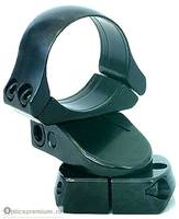 Поворотный кронштейн MAK на раздельных основаниях на Heym SR30, кольца 26 мм