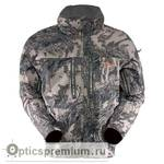 Куртка Sitka Cloudburst Jacket цвет Optifade Open Country
