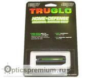 Мушка Truglo TG93HA универсальная для к.12-20, зелёная, 2,0мм