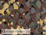 Маскировочная сеть Nitex Пейзаж Утка 3D ПУ