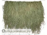 Маскировочный травяной мат для засидок Otter Outdoors, цвет зеленый