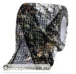 Лента камуфляжная многоразовая Allen Mossy Oak Winter