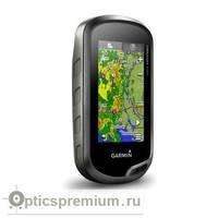 Портативный GPS-навигатор Garmin Oregon 750t Russia