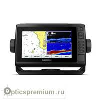Картплоттер-эхолот Garmin Echomap Plus 72cv с трансдьюсером GT20