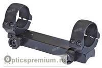 Небыстросъемный моноблок EAW, кольца 26 мм, BH 17 мм на Heym B26
