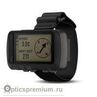 Портативный GPS-навигатор Garmin Foretrex 601
