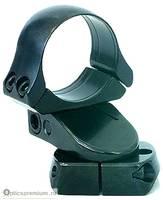 Поворотный кронштейн MAK на раздельных основаниях на Heym SR30, кольца 30 мм