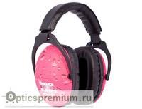 Наушники пассивные PRO EARS ReVo розовый дождь