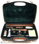 Набор подарочный расширенный Stil Crin для чистки оружия 12-го калибра, усиленный пластиковый кейс