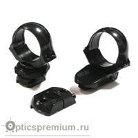 Быстросъемный поворотный кронштейн MAK, Sako 75/85, кольца 30 мм, BH=17 мм, KR=34 мм
