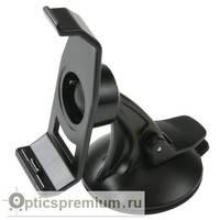 Автомобильное крепление Garmin для Nuvi 2хх на стекло