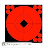 Мишень бумажная Birchwood Target Spots® 150мм