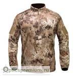 Куртка Kryptek Valhalla с молнией и длинными рукавами (Highlander)