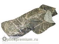 Засидка на гуся Otter Outdoors Sniper Deluxe, камуфляж Mossy Oak Shadow Grass®