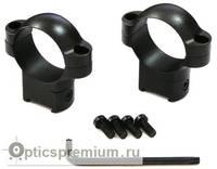 Кольца Leupold для CZ-527 на 30 мм, высокие